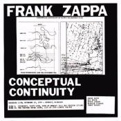 Frank Zappa - Conceptual Continuity