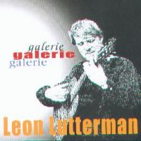Leon Lutterman - Galerie