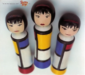 Shonen Knife - We Are Very Happy You Came