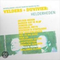 Velders + Duvivier - Helder heden