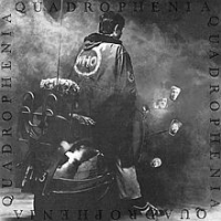 The Who - Quadrophenia (disc1) (1973)
