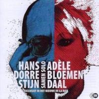 Adèle Bloemendaal - Samen solo