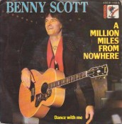Benny Scott - A Million Miles From Nowhere