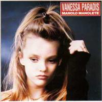 Vanessa Paradis - Manolo Manolete