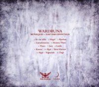 Wardruna - Runaljod – Gap Var Ginnunga