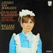 Willeke Alberti - Liedjes van Marleen