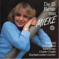 Mieke - De 15 beste van Mieke