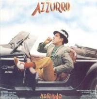 Adriano Celentano - Azzurro (Una carezza in un pugno)