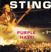 Sting - Purple Haze!