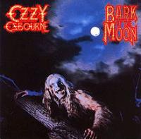 Ozzy Osbourne - Bark At The Moon (European edition)