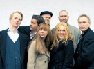 Scandinavian Music Group (SMG)