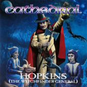 Cathedral - Hopkins (The Witchfinder General)
