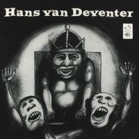 Hans van Deventer - Jeugdgodinnen