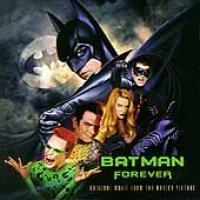 U2 - Batman Forever Soundtrack