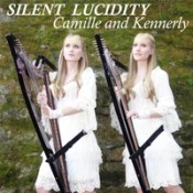 Camille and Kennerly (Harp Twins) - Silent Lucidity