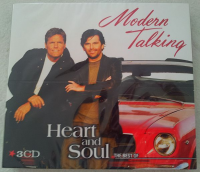 Modern Talking - Heart And Soul - The Best Of
