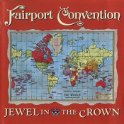 Fairport Convention - Jewel in the Crown