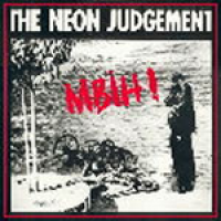 The Neon Judgement - MBIH - mini album