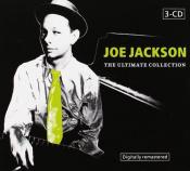 Joe Jackson - The Ultimate Collection
