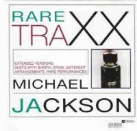 Michael Jackson - Rare Traxx