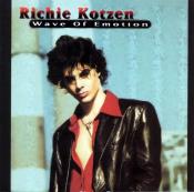 Richie Kotzen - Wave of Emotion