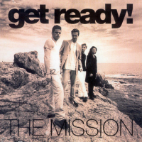 Get Ready! - The Mission