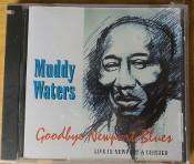 Muddy Waters - Goodbye Newport Blues