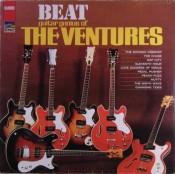 The Ventures - Beat Guitar Genius