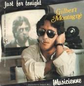 Gilbert Montagné - Just For Tonight (Belgian Version)