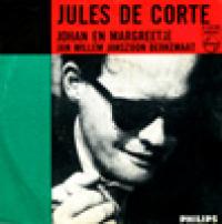 Jules De Corte - Johan en Margreetje / Jan Willem Janszoon Berkemaat