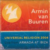 Armin Van Buuren - Universal Religion 2004