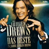 Jürgen Drews - Das Beste - 75 Jahre Jürgen Drews