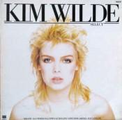 Kim Wilde - Select (Reissue)