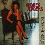 Andrea Jürgens - Küsse der Nacht
