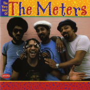 The Meters - The Very Best Of