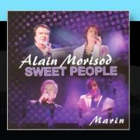 Alain Morisod & Les Sweet People - Marin