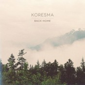 Koresma - Back Home (EP)