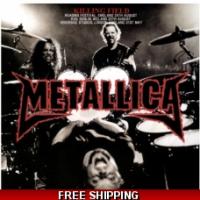 Metallica - Killing Field