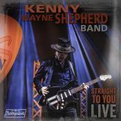 Kenny Wayne Shepherd Band - Straight to You