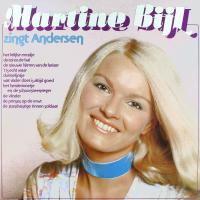 Martine Bijl - Martine Bijl zingt Andersen