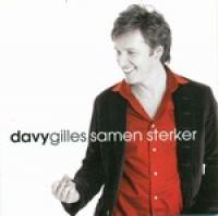 Davy Gilles - Samen sterker