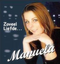Manuela Raaymakers - Zoveel liefde