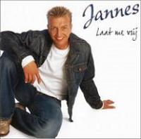 Jannes - Laat Me Vrij