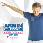 Armin Van Buuren - A State of Trance Ibiza 2015 at Ushuaïa
