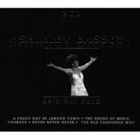 Shirley Bassey - Origional Gold