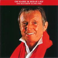 Toon Hermans - Oh Marie ik heb je lief One Man Show 10 (1983-1984)