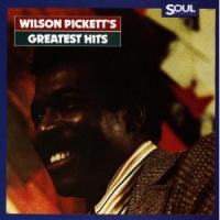 Wilson Pickett - Greatest Hits