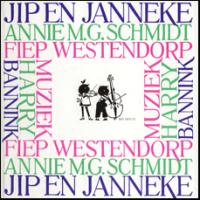 Jip en Janneke - kindermusical (1969) - Jip en Janneke
