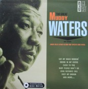The Great Muddy Waters Cd2