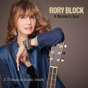 Rory Block - A Womans's Soul: A Tribute To Bessie Smith